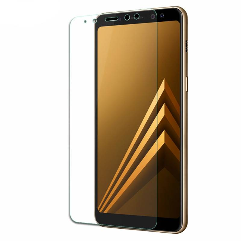 Anti-Scratch Tempered Glass Screen Protector for Samsung Galaxy