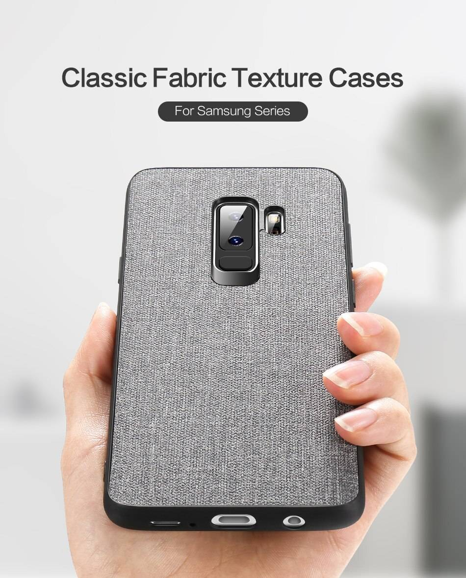 Cloth Design Phone Case for Samsung