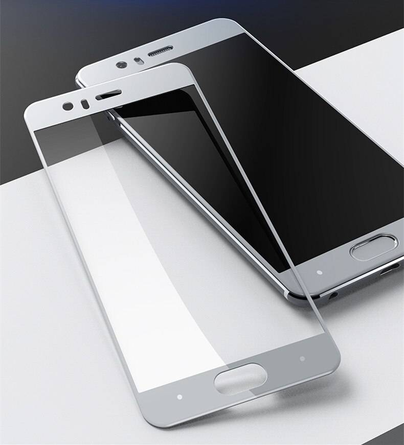 Full Cover Screen Protector for Huawei Honor 9