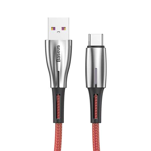 Quick Charging USB Type C